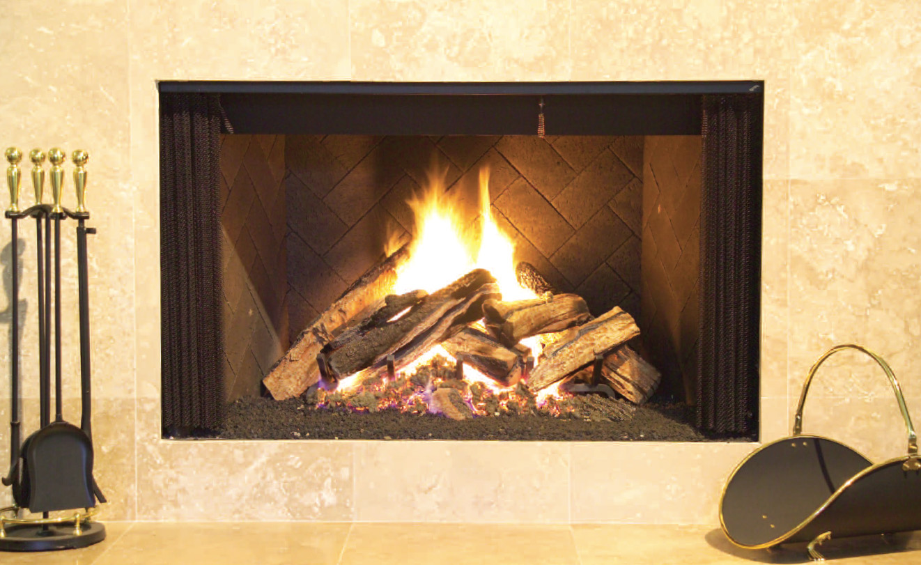 the outside opening chimney direct home gas g transfer exterior and fumes of vented fireplace options types graphic pollutants systems via on b vent or energy a venting an combustion
