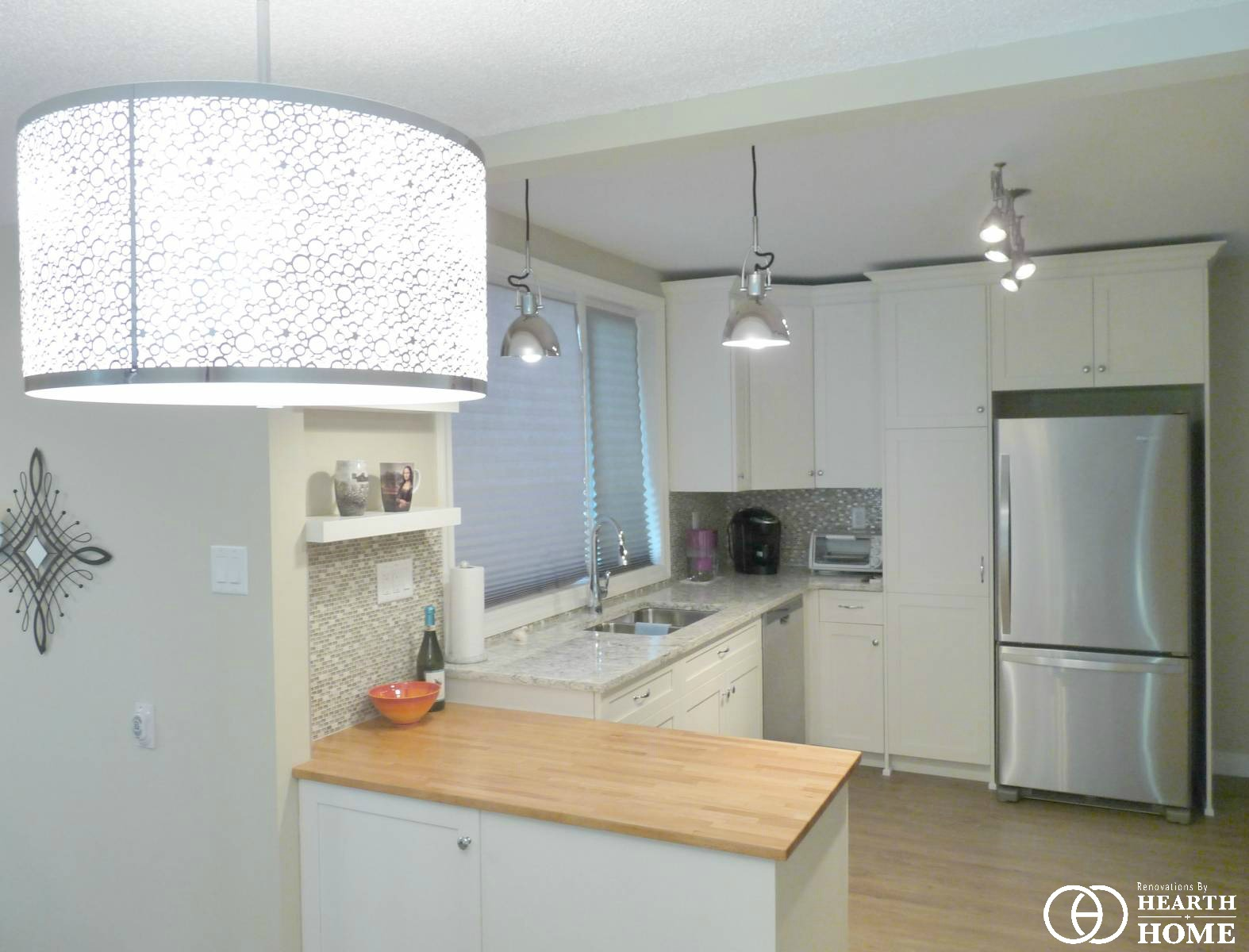 Kitchen Renovations In Calgary