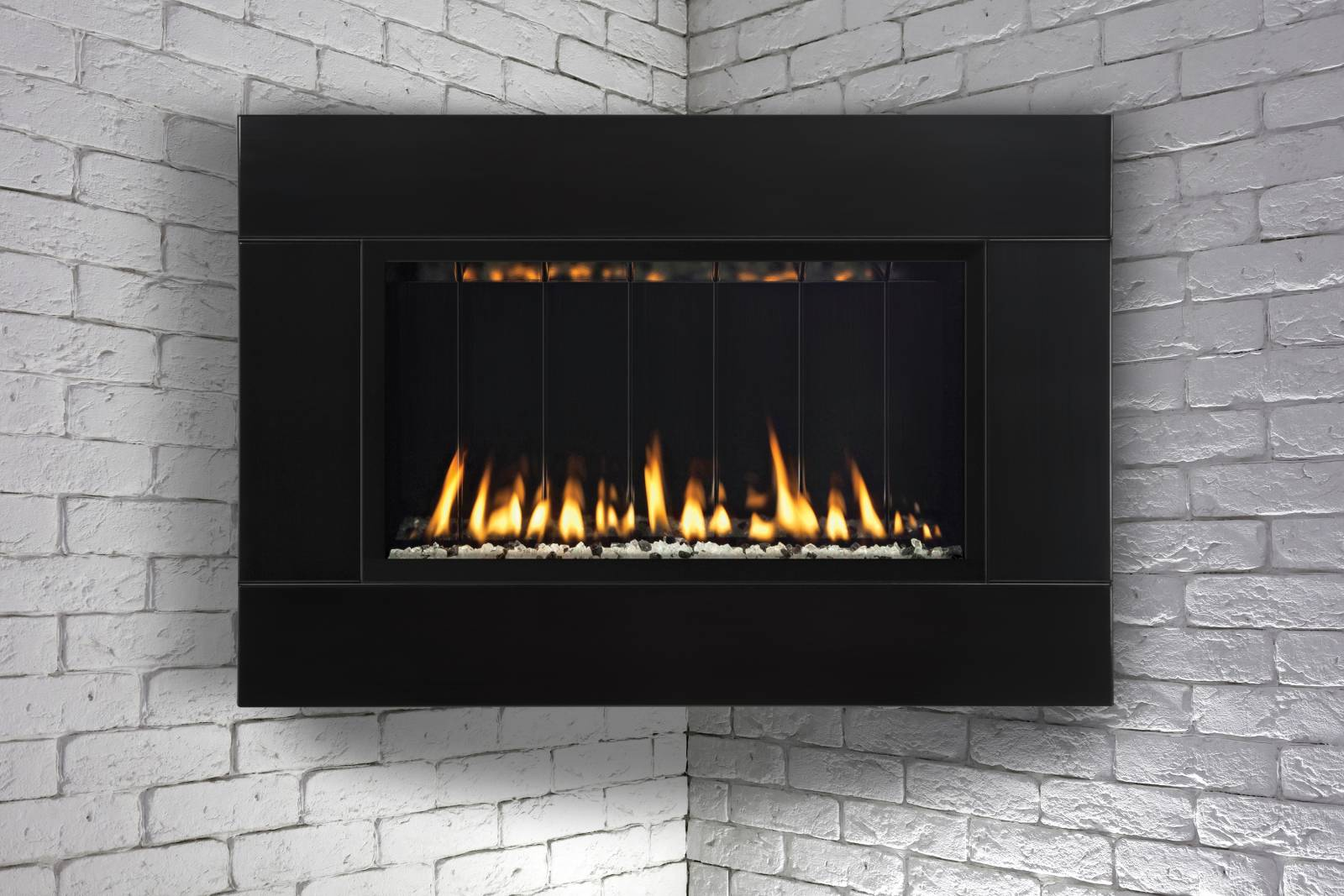 Vented Gas Fireplace Fireplace Repair Near Me 100
