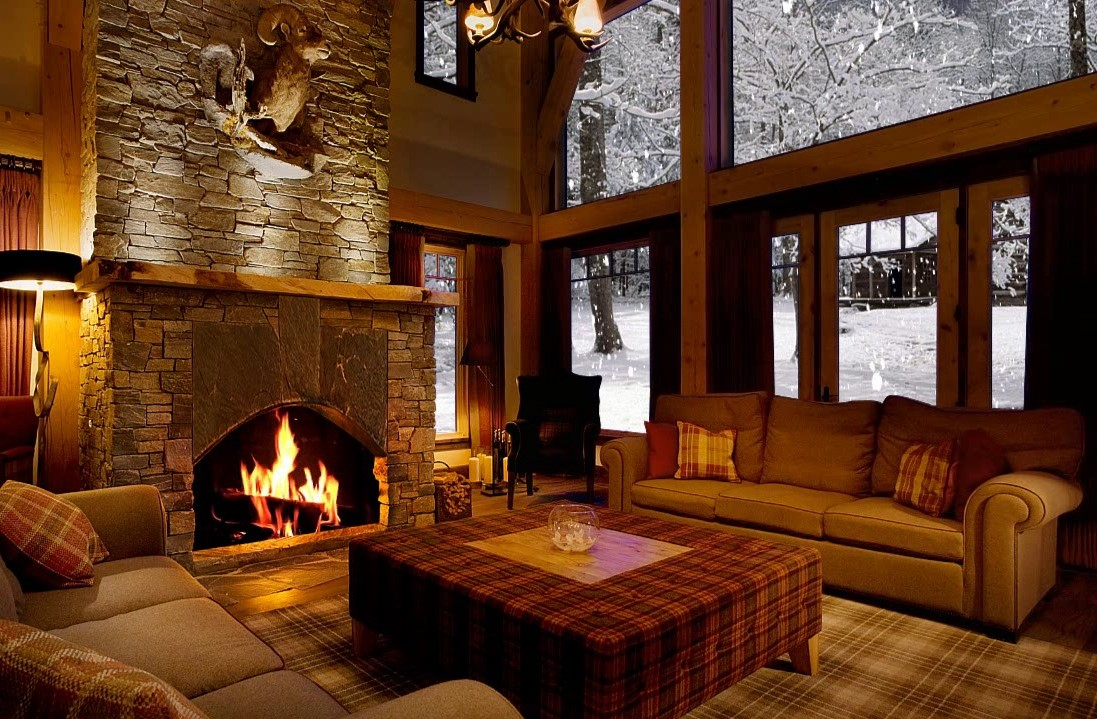 Calgary Fireplace Companies - Hearth & Home